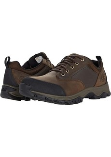 Timberland Keele Ridge Waterproof Leather Low