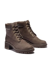 Timberland Kinsley Waterproof Leather Lace-Up Boot