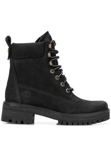 Timberland lace-up boots