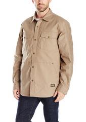 Timberland land PRO Men's Gridflex Insulated Shirt Jacket