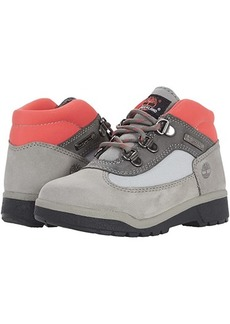 Timberland Leather/Fabric Field Boot (Toddler/Little Kid)