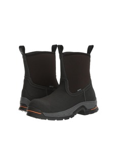 "Timberland Linden 8"" Alloy Safety Toe Waterproof Boot"
