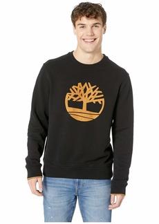 Timberland Logo Crew Sweatshirt