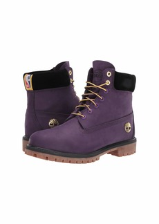 "Timberland Los Angeles Lakers 6"" Premium Waterproof Boot"