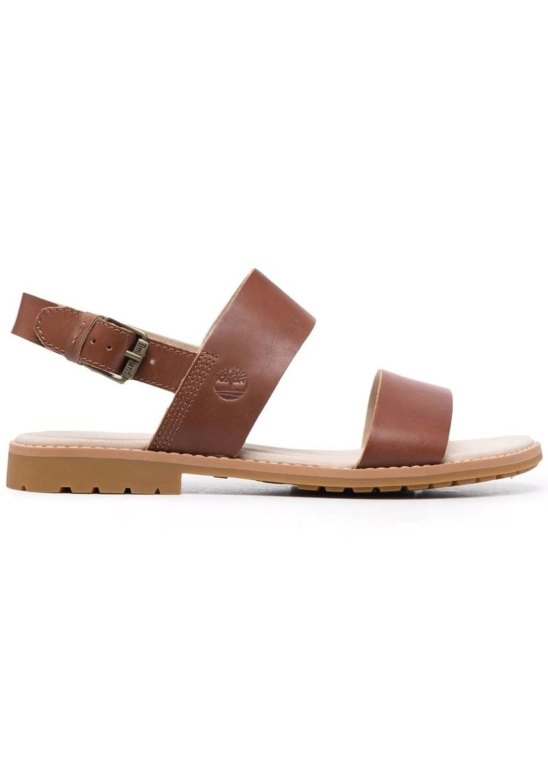 Timberland low-heel slingback sandals