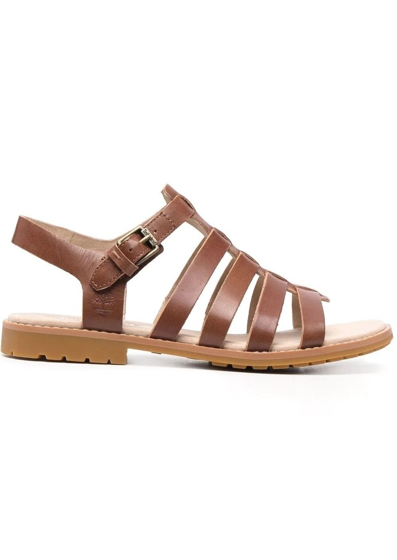 Timberland low-heel strappy sandals