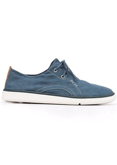 Timberland low-top lace-up trainers
