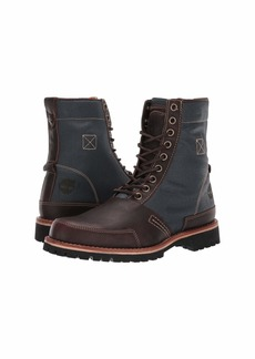Timberland LTD Leather Fabric Boot