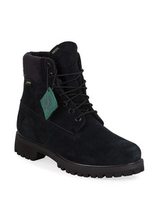 Timberland Men's Concepts 6 Premium Suede Boots