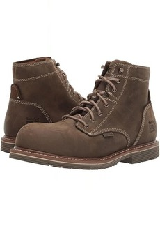 """Timberland Millworks 6"""" Composite Safety Toe Waterproof"""