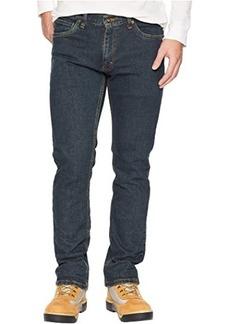 Timberland Modern Grit-N-Grind Flex Denim Slim Fit Work Pants