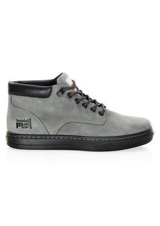 N. Hoolywood x Timberland Disruptor Soft Toe Chukka Boots