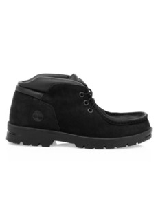 Timberland Newtonbrook Leather Chukka Ankle Boots