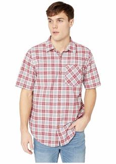 Timberland Plotline Short Sleeve Work Shirt