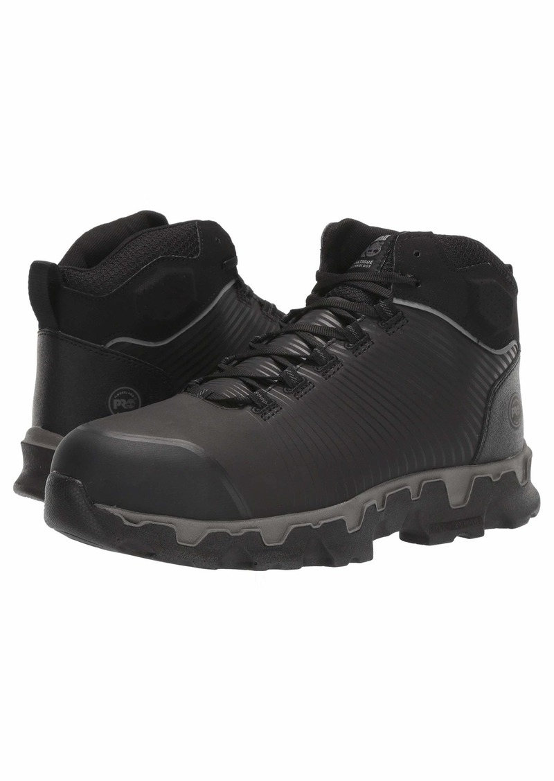 Timberland Powertrain Sport Mid Alloy Safety Toe EH
