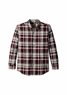 Timberland R-Value Flannel Work Shirt