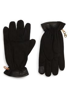 Timberland Seabrook Beach Leather Gloves