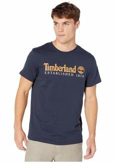 Timberland Short Sleeve Core Established Tee