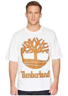 Timberland Short Sleeve New 90s Inspired Tee