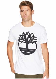 Timberland Short Sleeve Seasonal Logo Tee