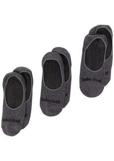 Timberland Stratham three-pack invisible socks