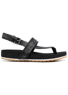Timberland stud-embellished sandals