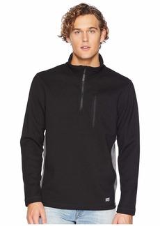 Timberland Studwall 1/4 Zip Textured Fleece Top