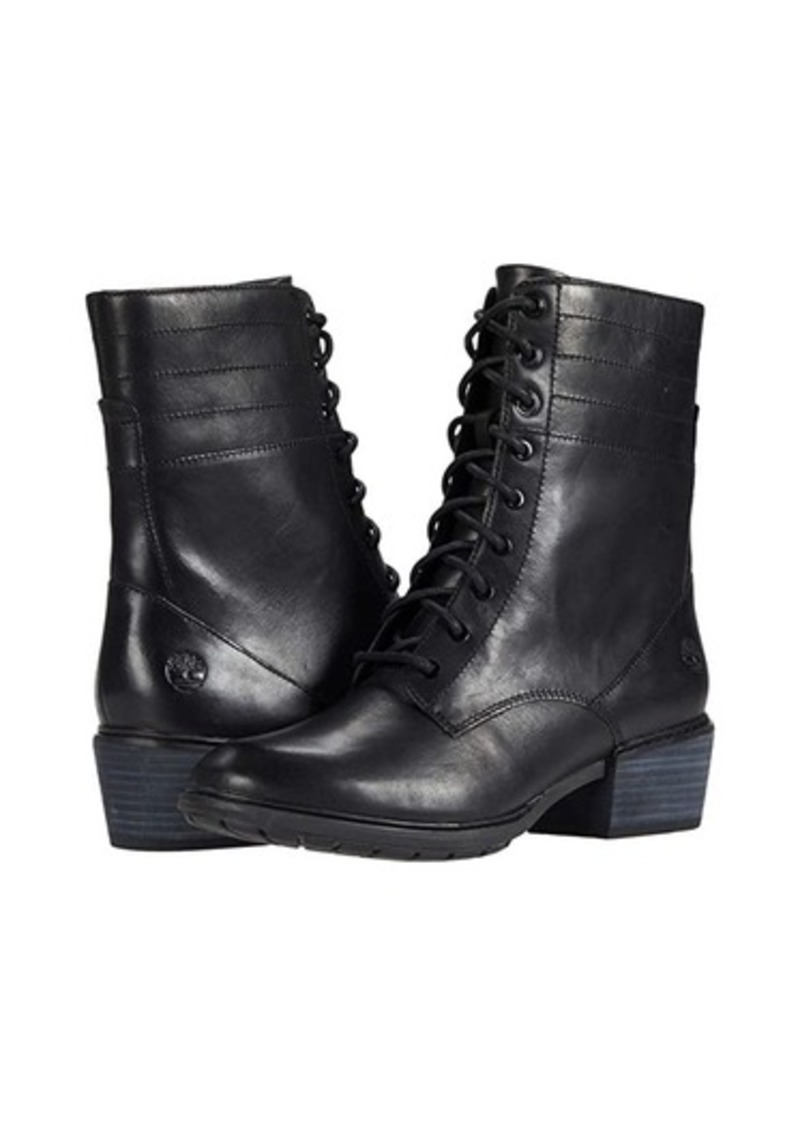 Timberland Sutherlin Bay Side Zip Boot