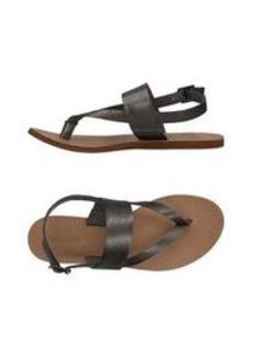 TIMBERLAND - Flip flops