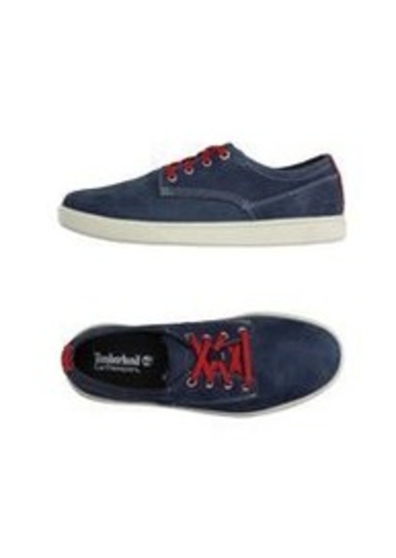 TIMBERLAND - Low-tops