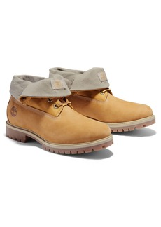 Timberland 110 Plain Toe Boot (Men)