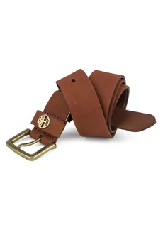 Timberland 40mm Logo Cut-To-Fit Belt