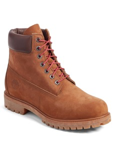 Timberland 6 Inch Classic Waterproof Boot (Men)