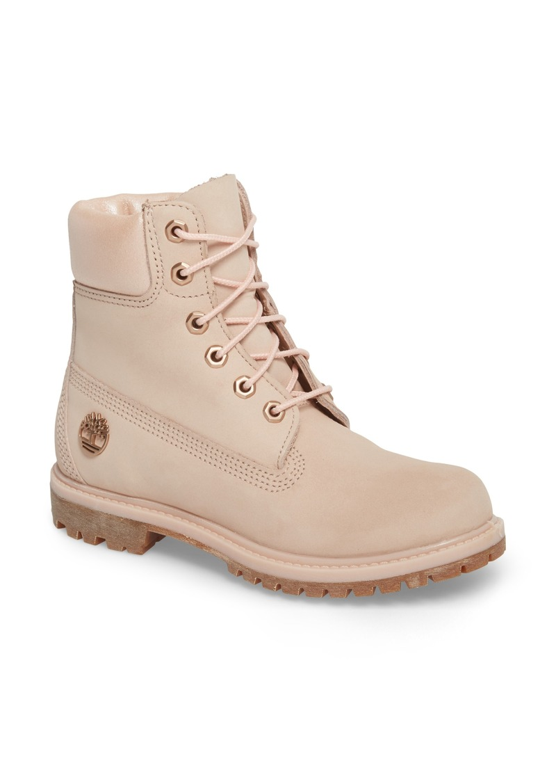 f265619f Timberland Timberland '6 Inch Premium' Waterproof Boot (Women) | Shoes