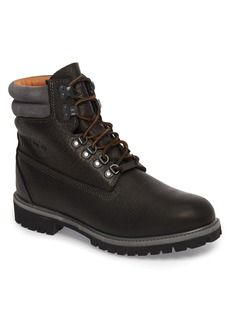 Timberland 640 Below Plain Toe Waterproof Boot (Men)