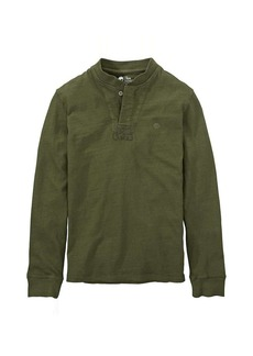 Timberland Apparel Timberland Men's Great Brook Slub Henley