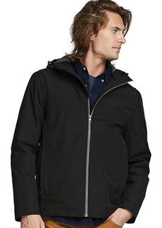 Timberland Apparel Timberland Men's Dryvent Ragged Mountain Packable Jacket