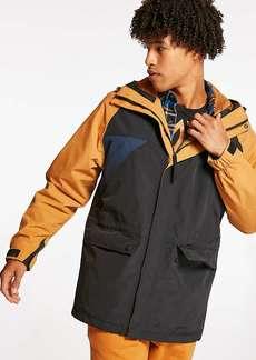 Timberland Apparel Timberland Men's Outdoor Archive Weatherbreaker Jacket