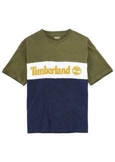 Timberland Apparel Timberland Men's Oversized Tee