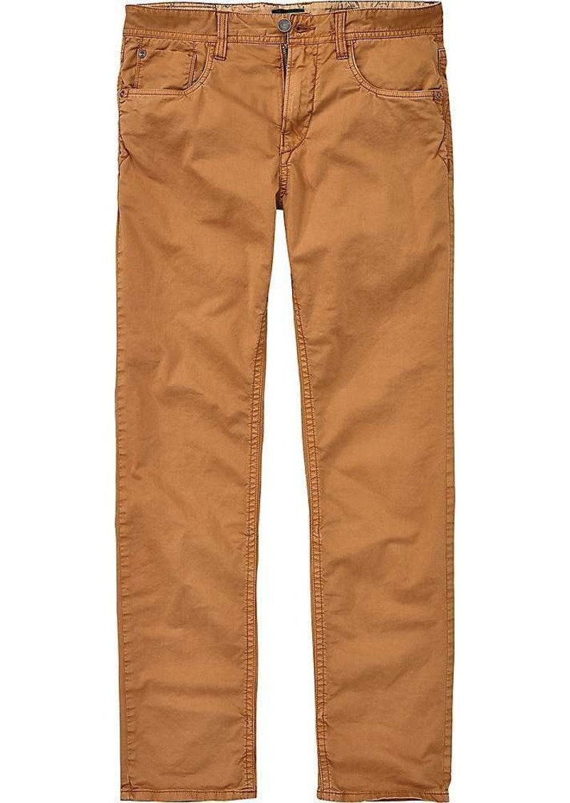 4bf17b2691 Timberland Apparel Timberland Men's Squam Lake Lightweight Straight 5  Pocket Pant
