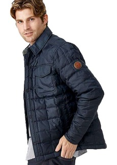 Timberland Apparel Timberland Men's Thermofibre Shirt Jacket