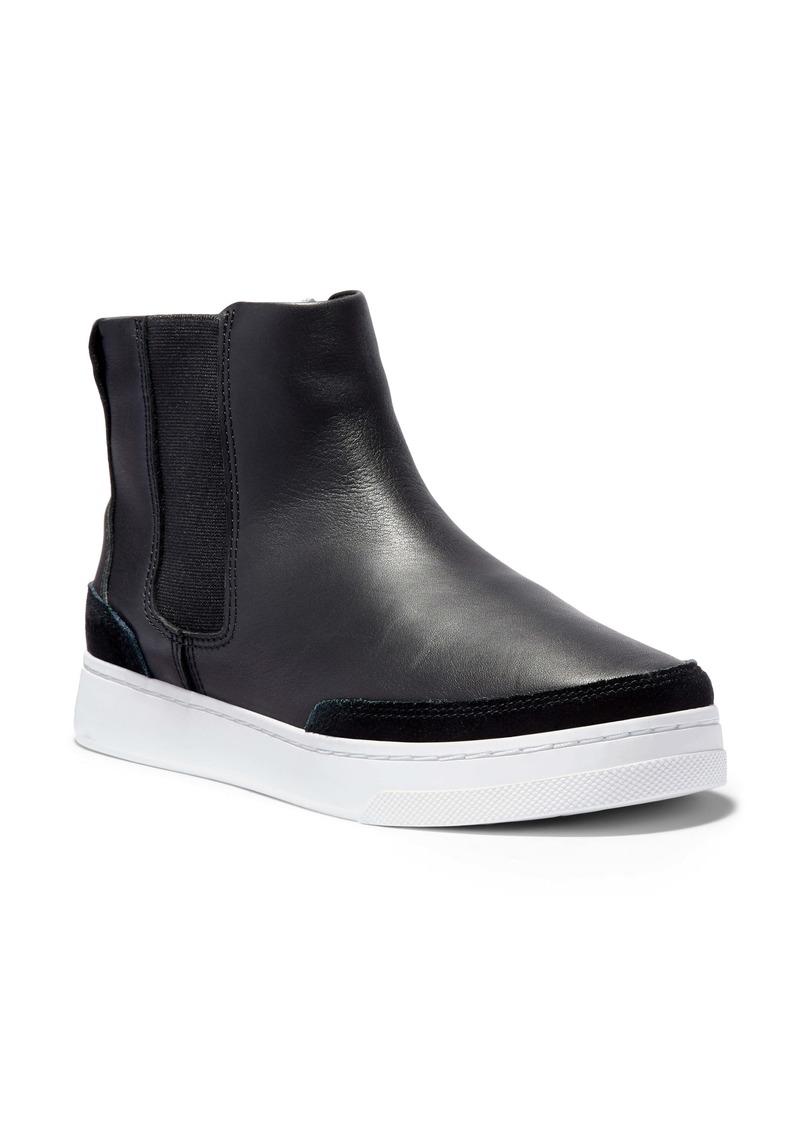 Timberland Atlanta Green Chelsea Sneaker Boot (Women)