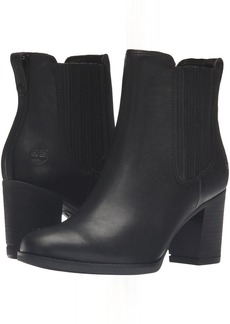 Atlantic Heights Covered Gore Chelsea Boot