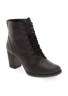 Timberland 'Atlantic Heights' Lace-Up Bootie (Women)