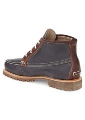 Timberland Authentics Moc Toe Boot (Men)