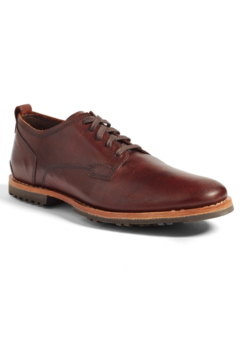 Timberland Bardstown Plain Toe Derby (Men)