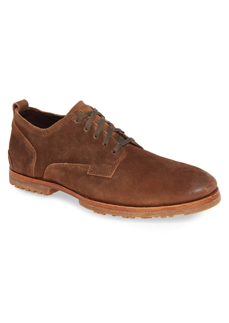 Timberland 'Bardstown' Plain Toe Derby (Men)