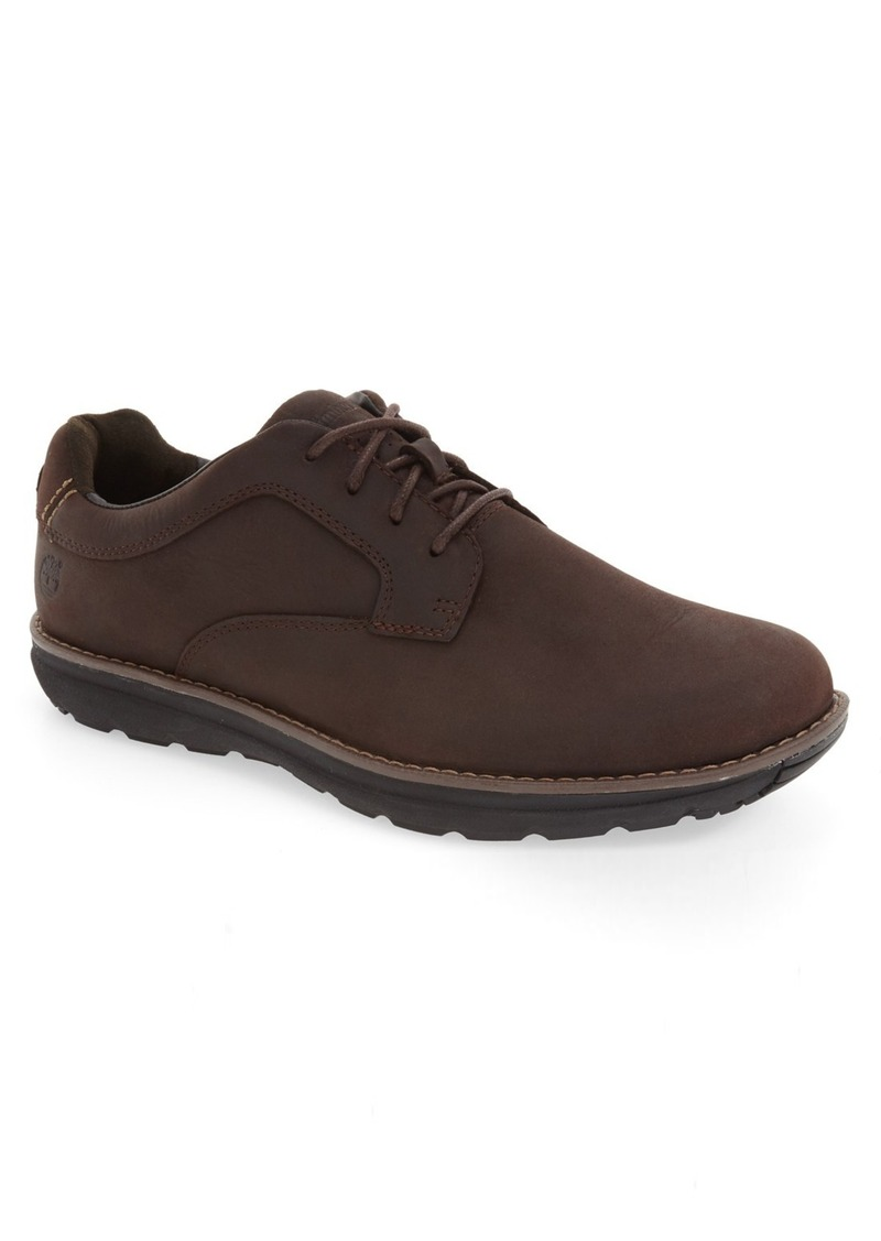 Timberland 'Barrett Park' Plain Toe Derby (Men)