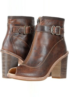 Timberland Boot Company Marge Buckle Peep Toe