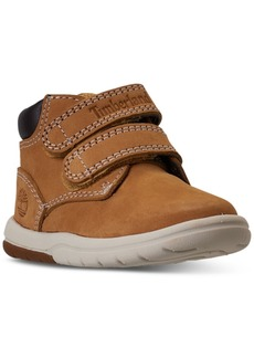 Timberland Boys Toddler Toddle Tracks Stay-Put Closure Boots from Finish Line